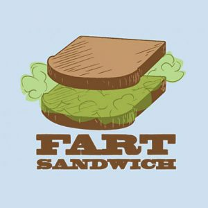 fart-sandwich