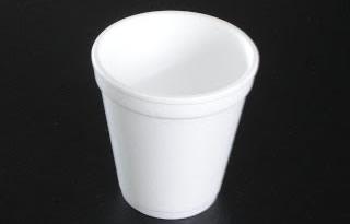 vaso unicel